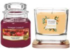 Malé svíčky Yankee Candle kolekce Classic a Elevation