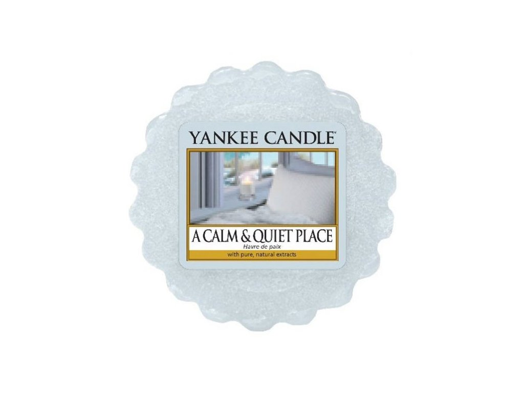 10073 yankee candle vonny vosk a calm quiet place