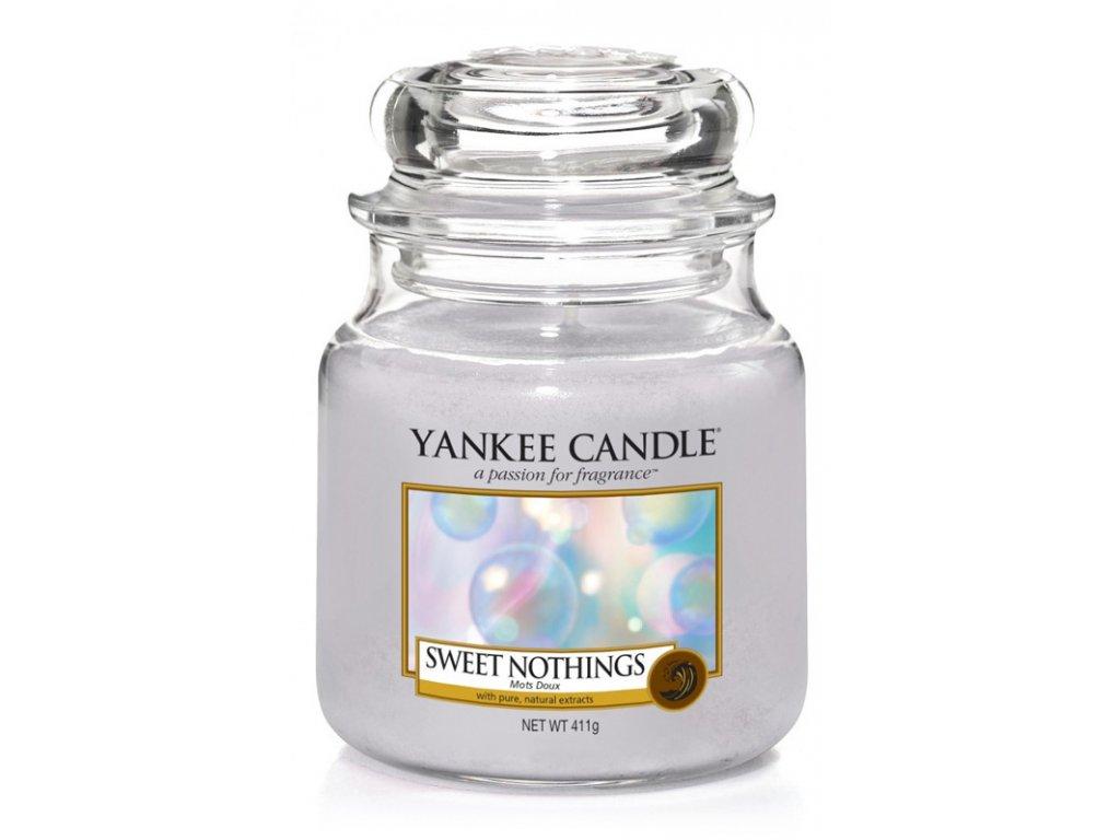 10127 yankee candle vonna svicka sweet nothings stredni