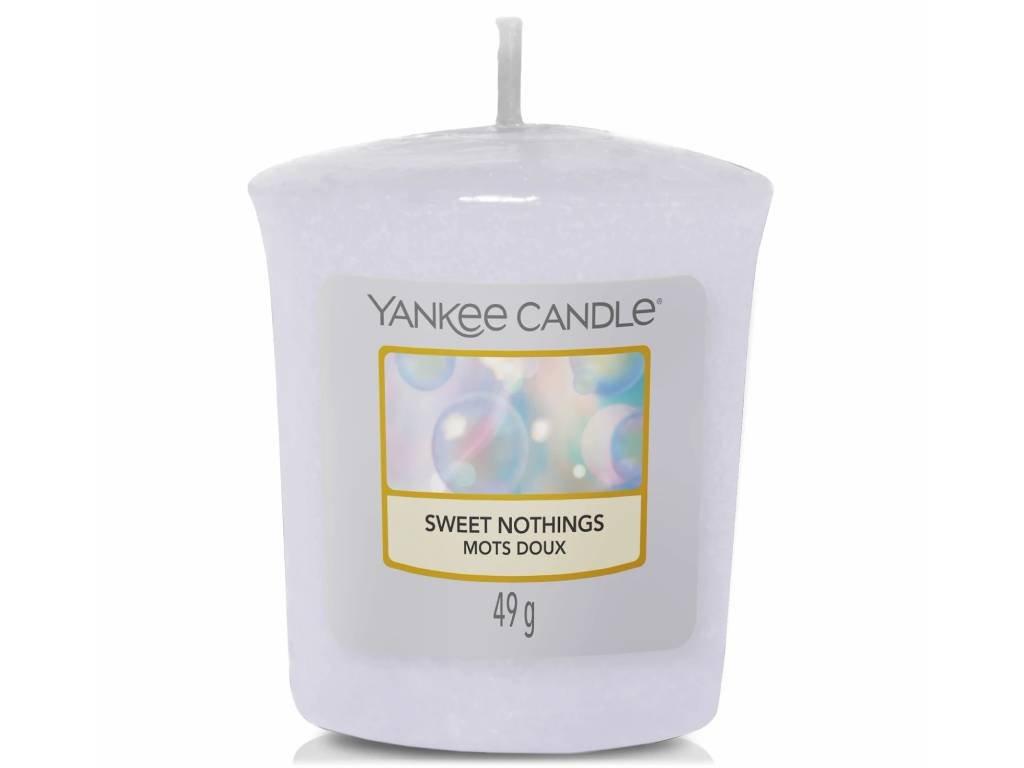 yankee candle sweet nothing votivni