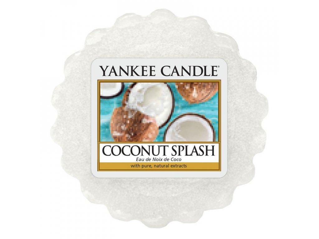 10295 yankee candle vonny vosk coconut splash