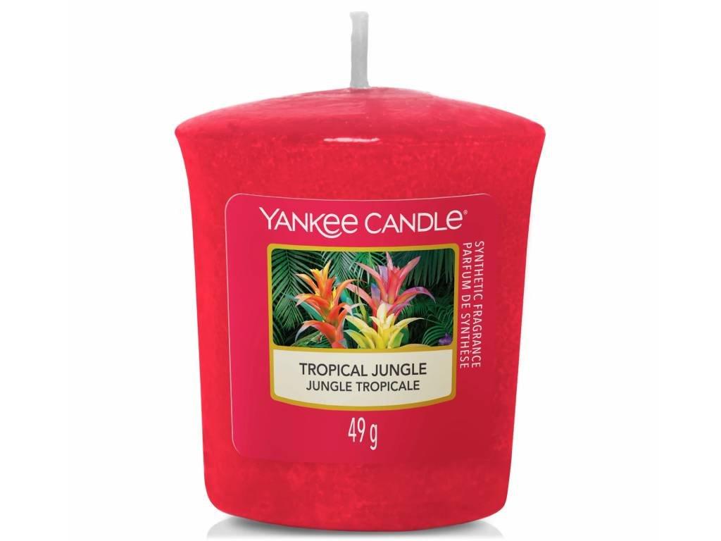 yankee candle tropical jungle votivni