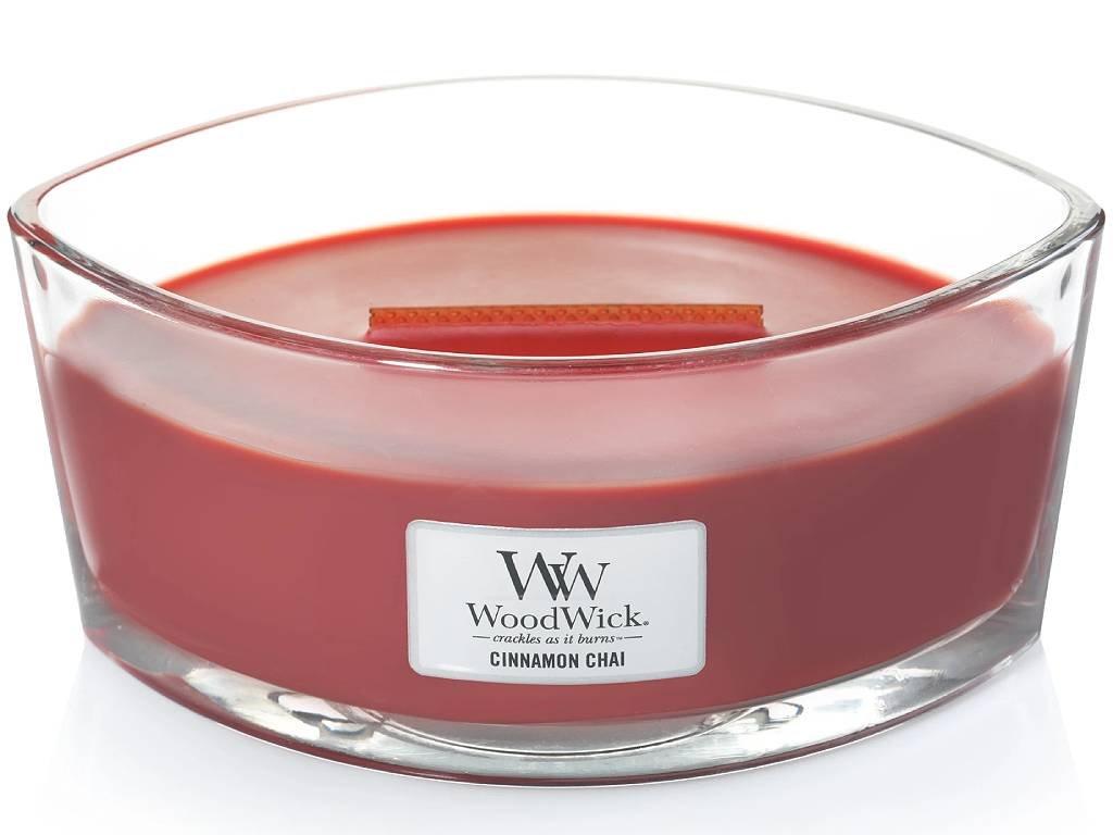 woodwick cinnamon chai lodicka