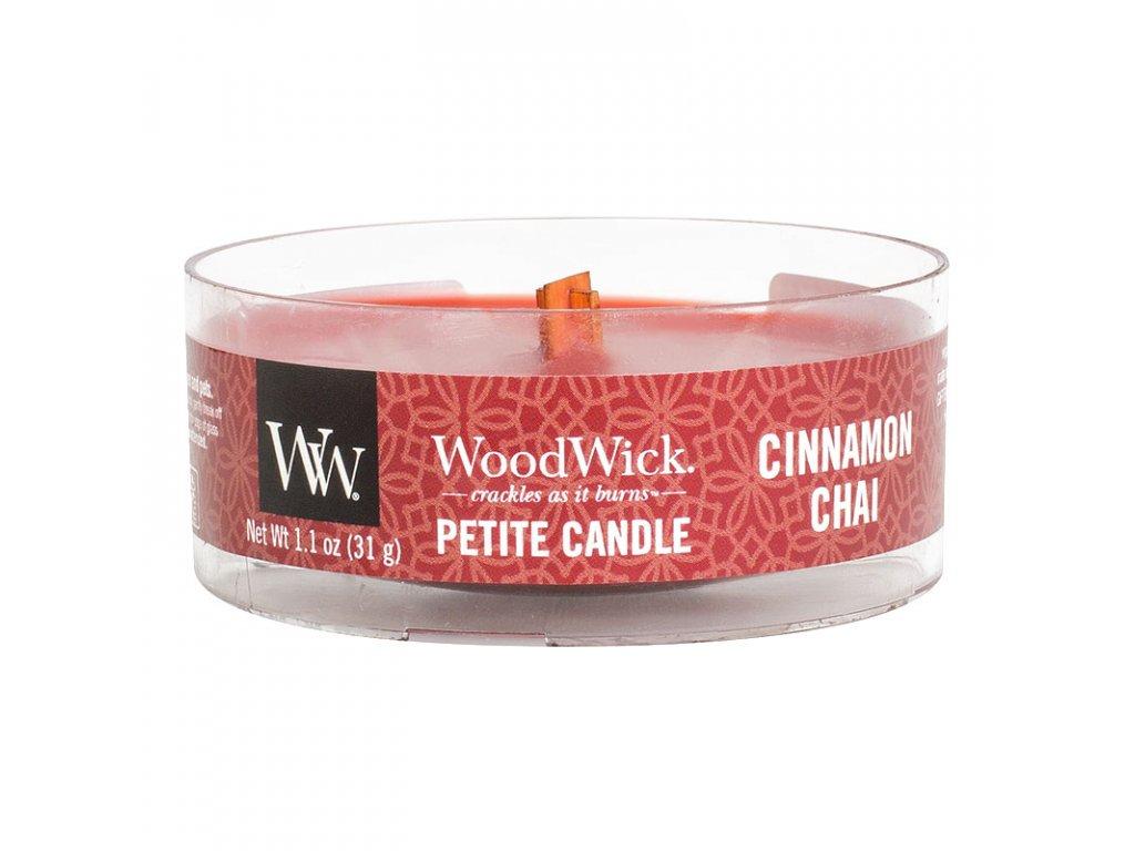 10460 woodwick petite candle vonna svicka skorice a vanilka