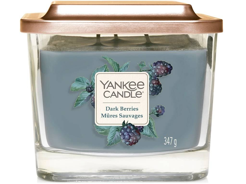 yankee candle dar berries vicko stredni