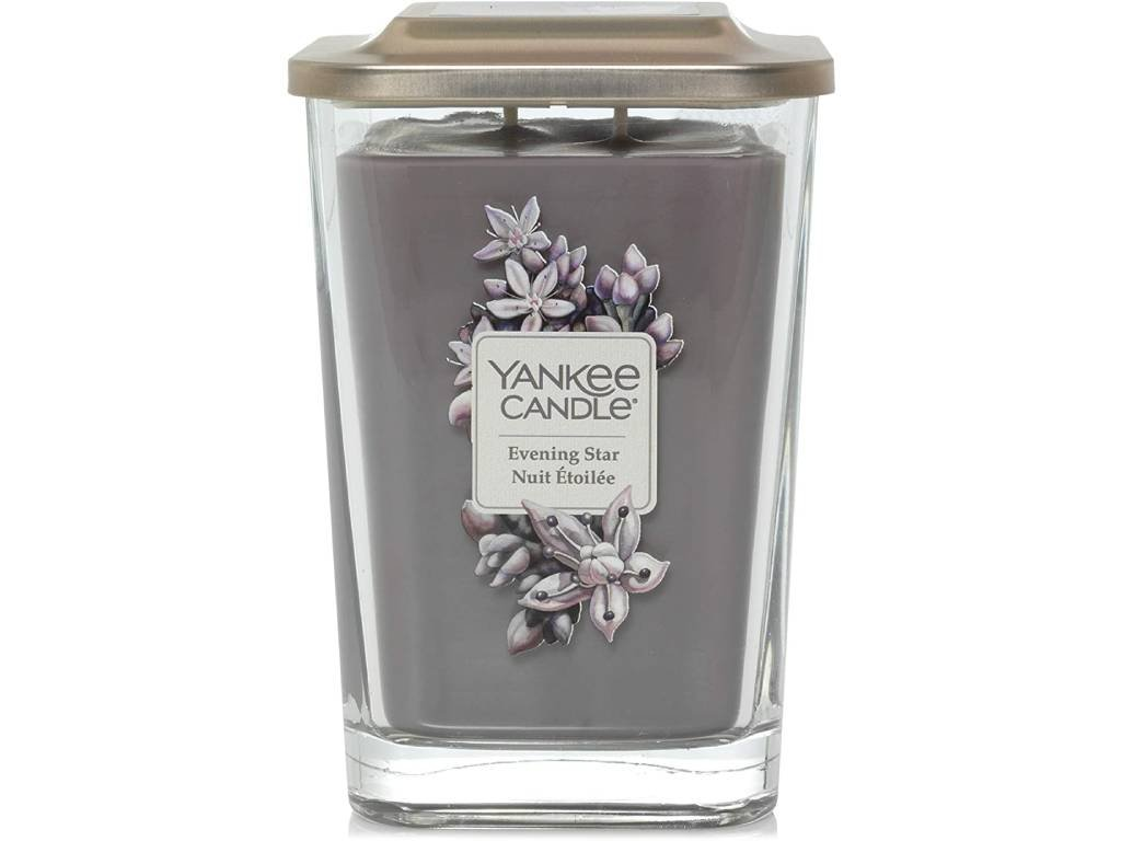 yankee candle evening star vicko velka