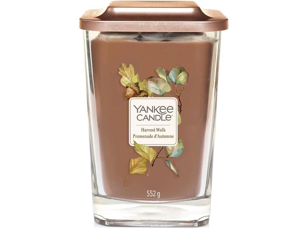 yankee candle harvest walk vicko velka