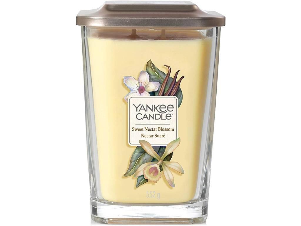 yankee candle sweet nectar blossom vicko velka