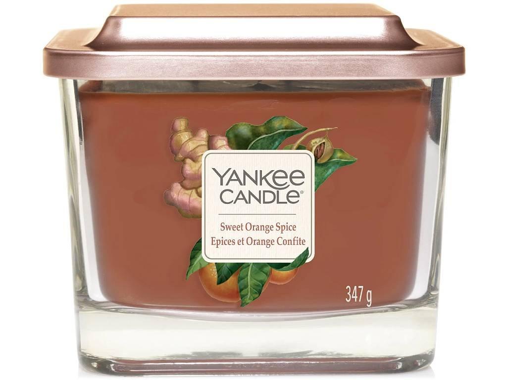 yankee candle sweet orange spice vicko stredni