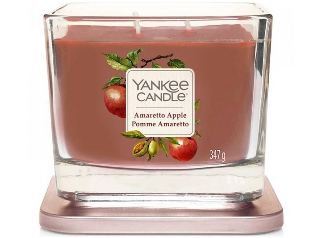 11072 yankee candle elevation vonna svicka amaretto apple stredni