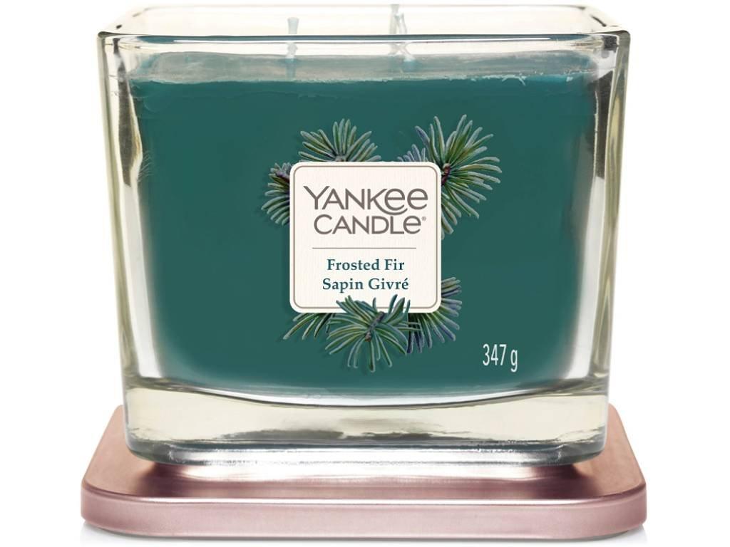 11081 yankee candle elevation vonna svicka frosted fir stredni