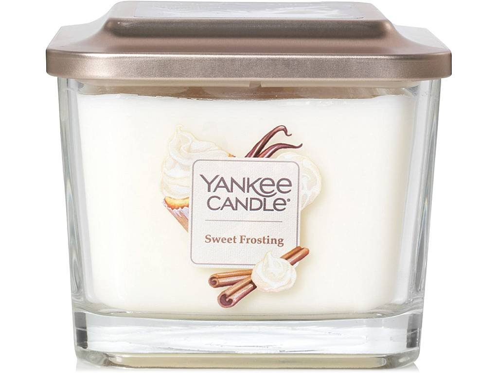 yankee candle sweet frosting vicko stredni