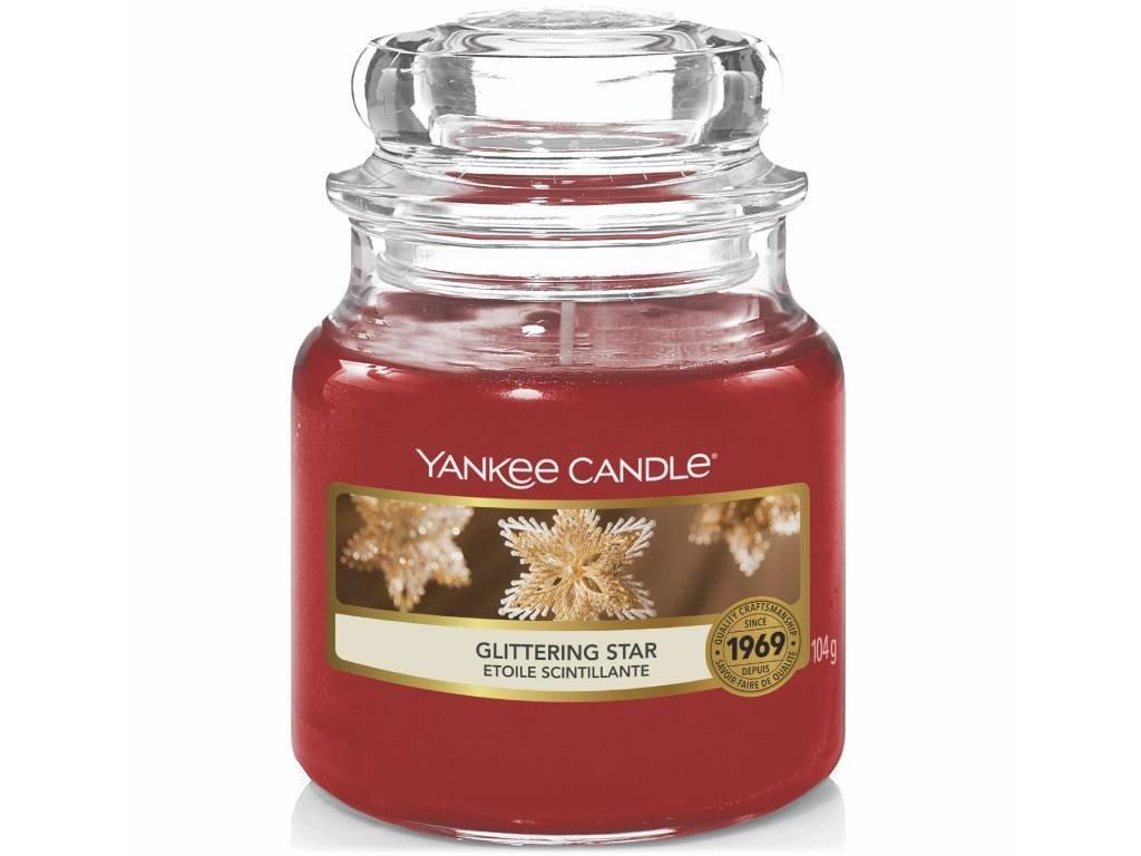 yankee candle glittering star mala