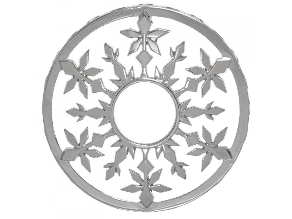 11234 yankee candle illuma lid ozdobny prstenec frosty