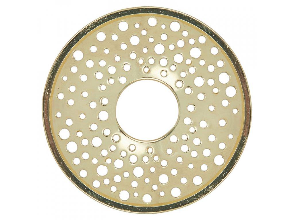 11261 yankee candle illuma lid ozdobny prstenec glam mosaic