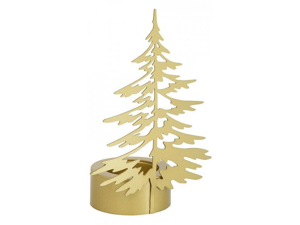 11312 yankee candle svicen na cajovou svicku winter trees velky