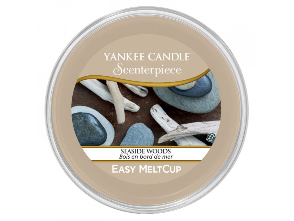 11660 yankee candle vosk seaside woods easy meltcup