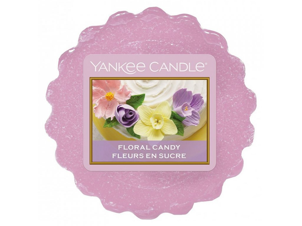 11705 yankee candle vonny vosk floral candy