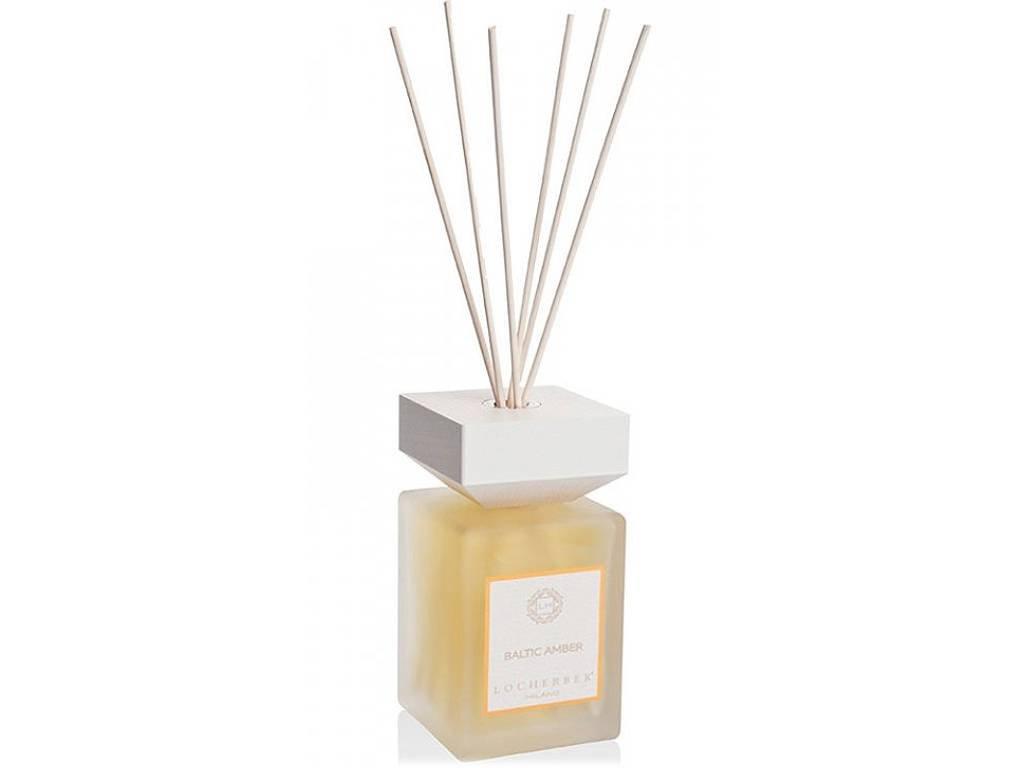11975 locherber milano aroma difuzer baltska ambra 2500 ml