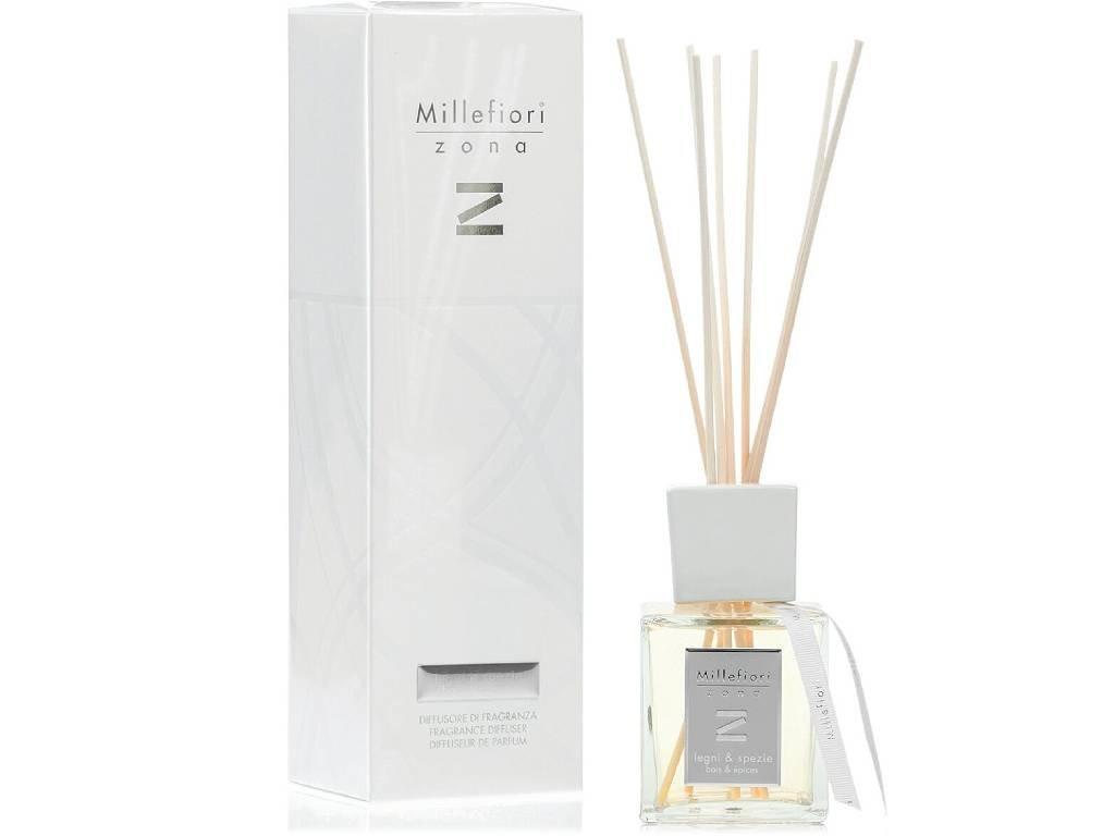 12050 millefiori zona aroma difuzer drevo a koreni 250 ml