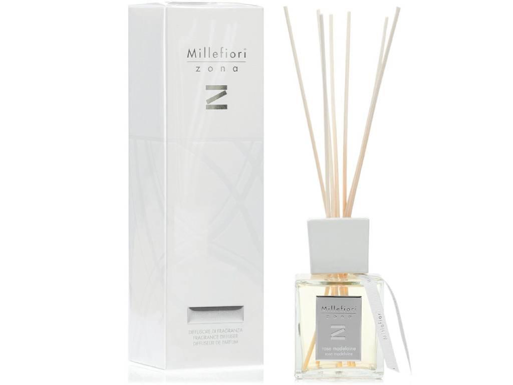 millefiori zona rose madelaine difuzer 250ml