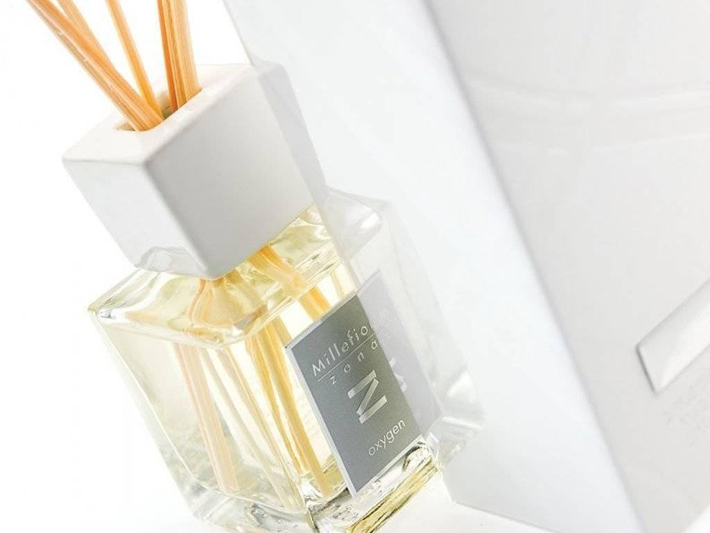 12059 1 millefiori zona aroma difuzer spa massage thai 250 ml
