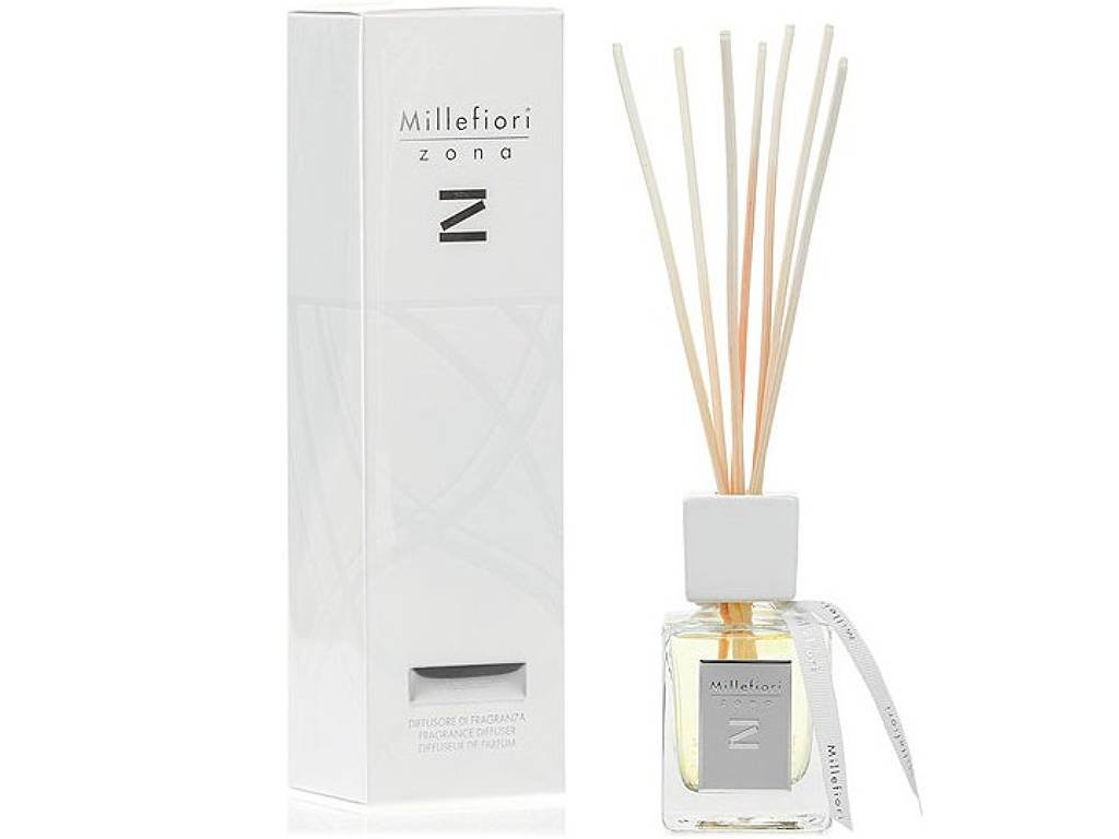 12062 millefiori zona aroma difuzer ambra a kadidlo 500 ml