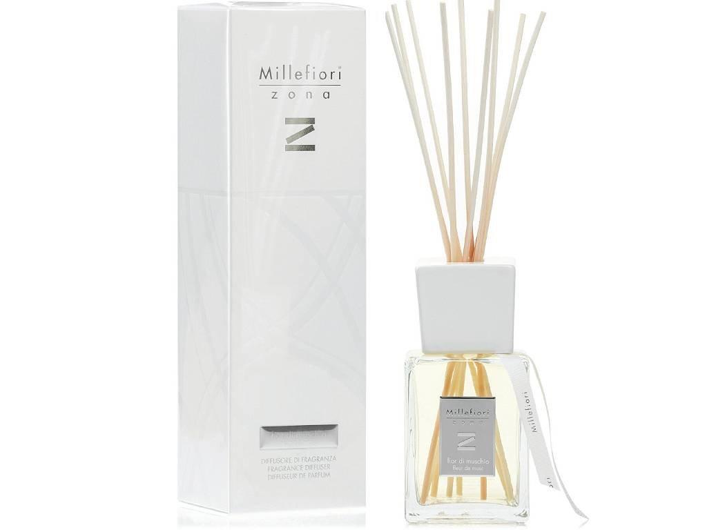 12068 millefiori zona aroma difuzer ranni mech 500 ml
