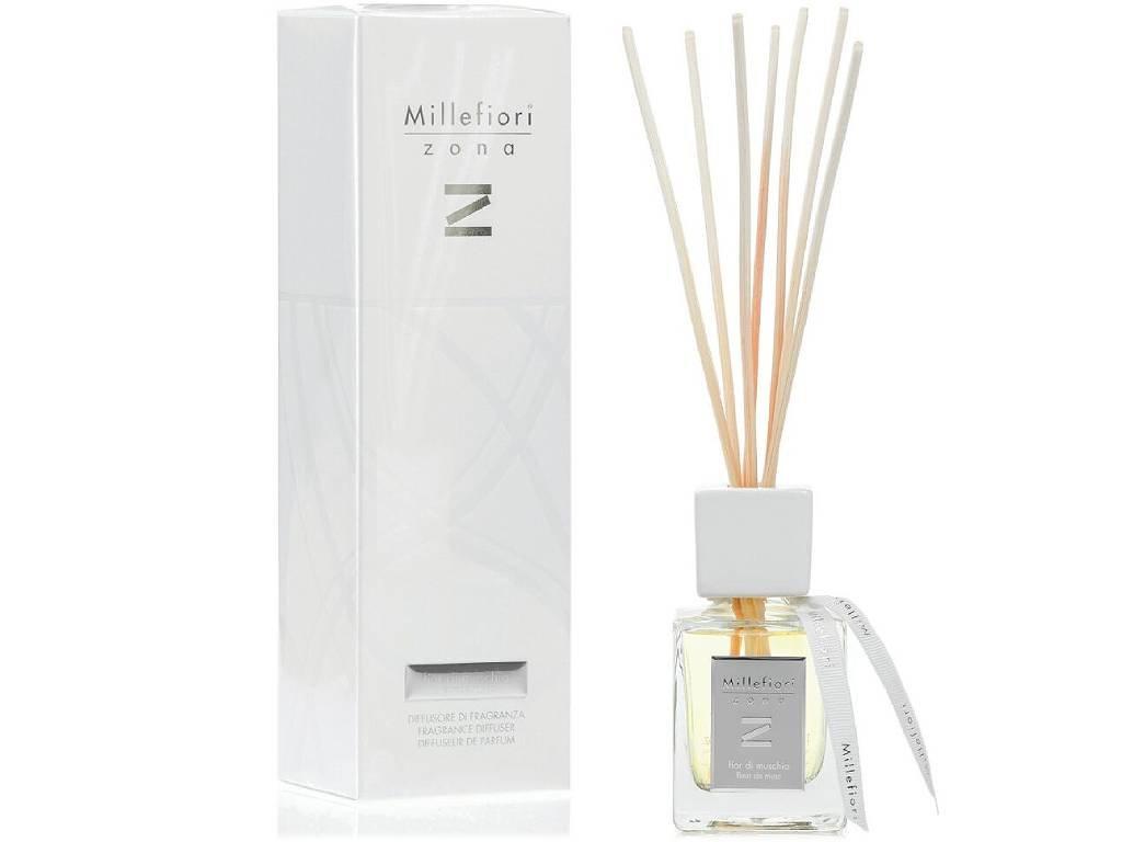12101 millefiori zona aroma difuzer drevo a koreni 100 ml