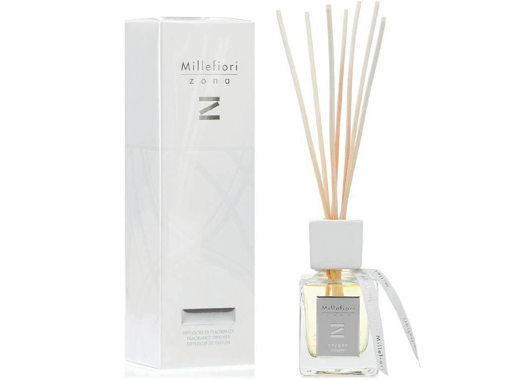 millefiori zona oxygen difuzer 100ml