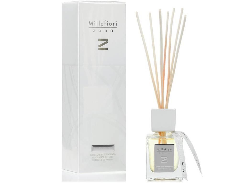 12107 millefiori zona aroma difuzer ruze madelaine 100 ml
