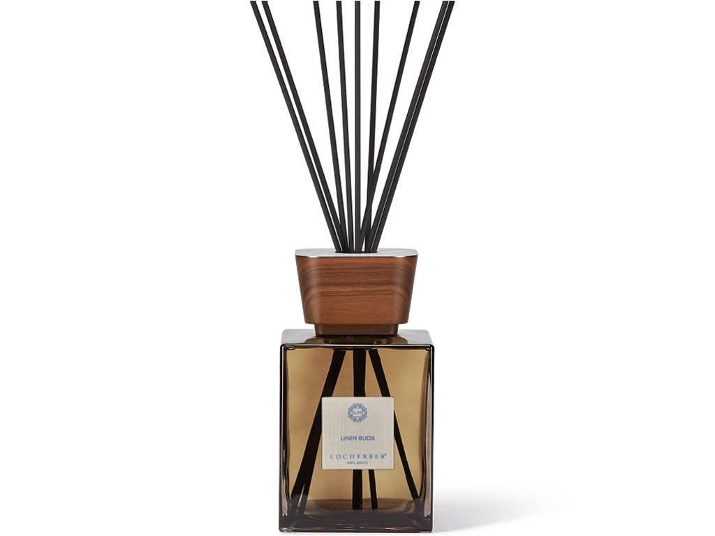 12137 locherber milano aroma difuzer lnena poupata 2500 ml