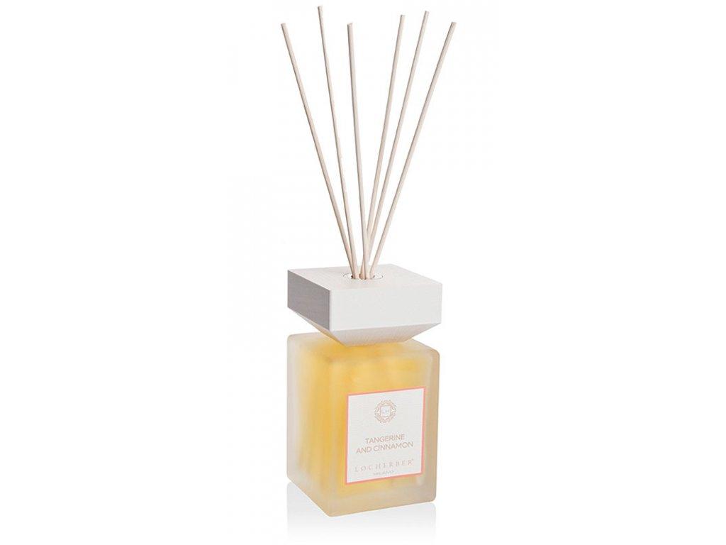 12164 locherber milano aroma difuzer mandarinka se skorici 500 ml