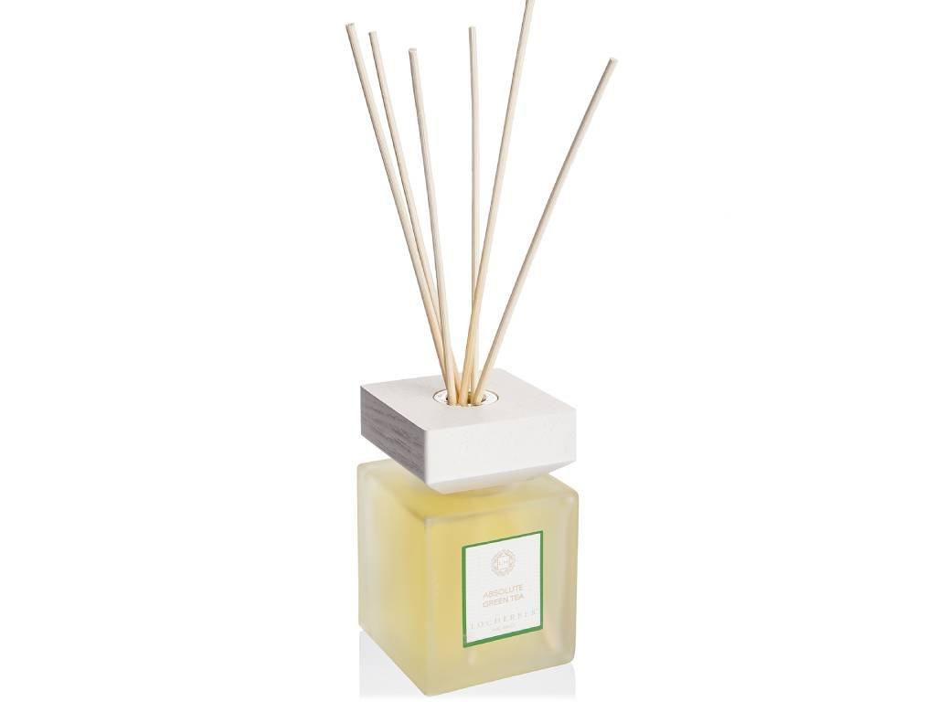 12209 locherber milano aroma difuzer absolute green tea 500 ml