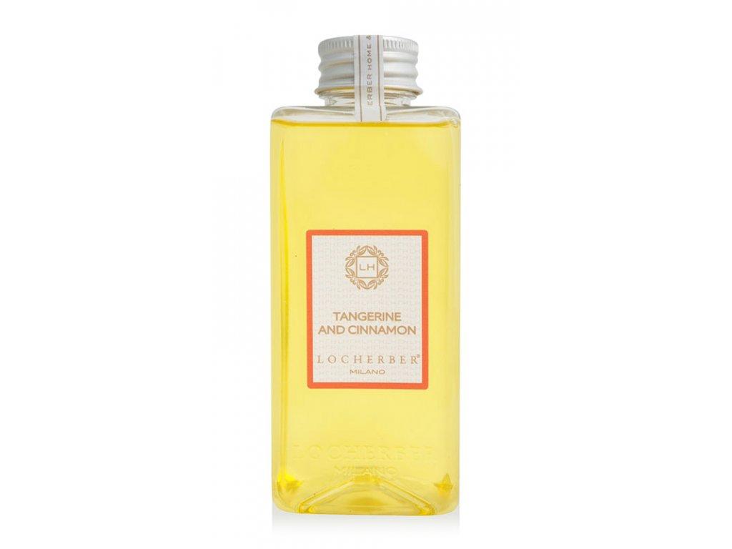 12314 locherber milano napln do difuzeru mandarinka se skorici 500 ml