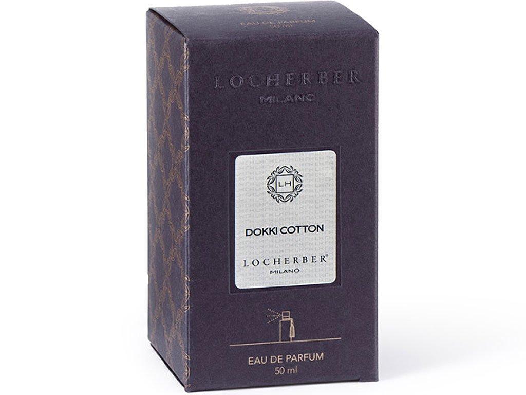 12398 locherber milano eau de parfum parfemovana voda dokki cotton 50 ml