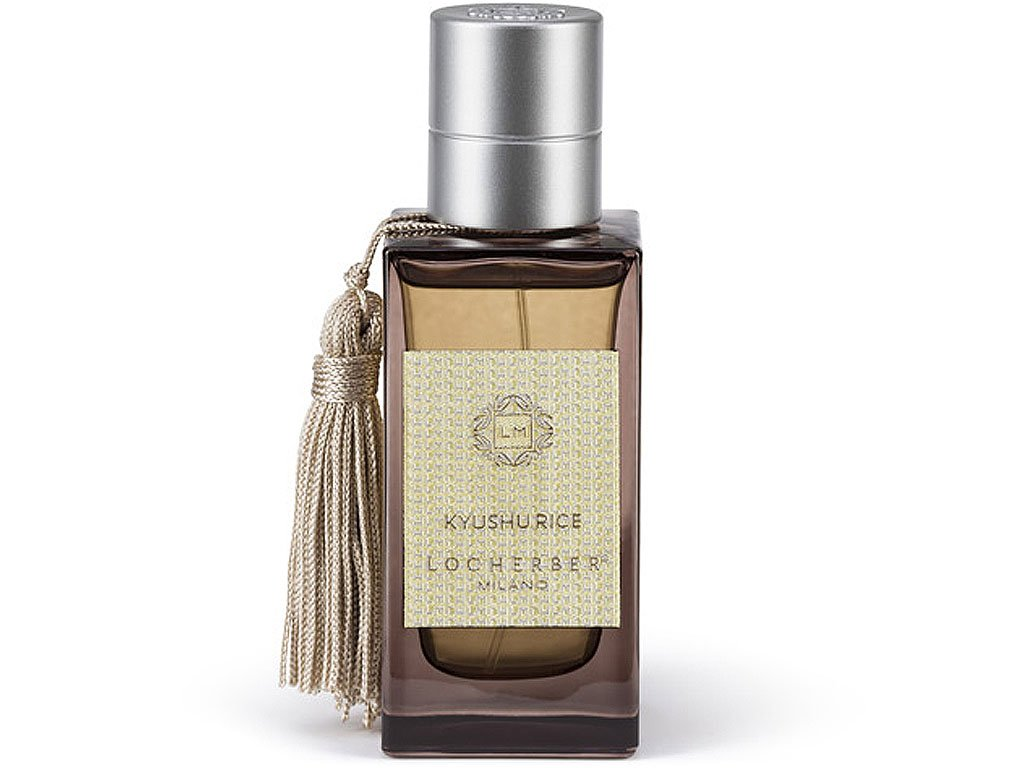 12674 locherber milano eau de parfum parfemovana voda kyushu rice 50 ml