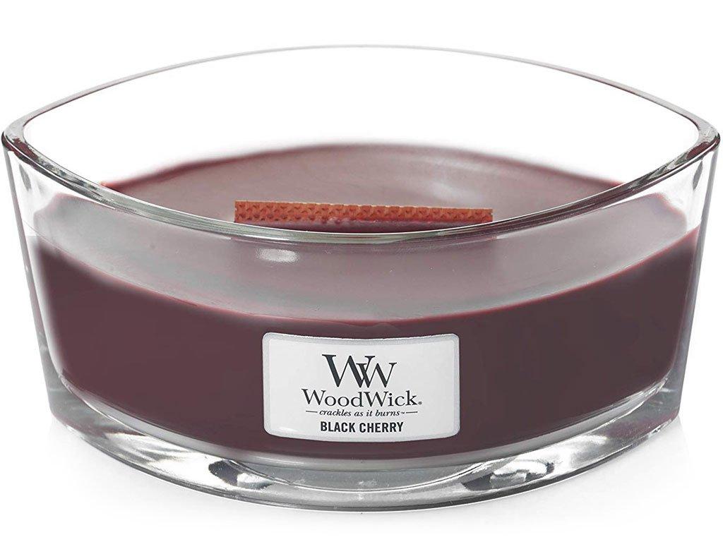 woodwick svicka black cherry lodicka 1