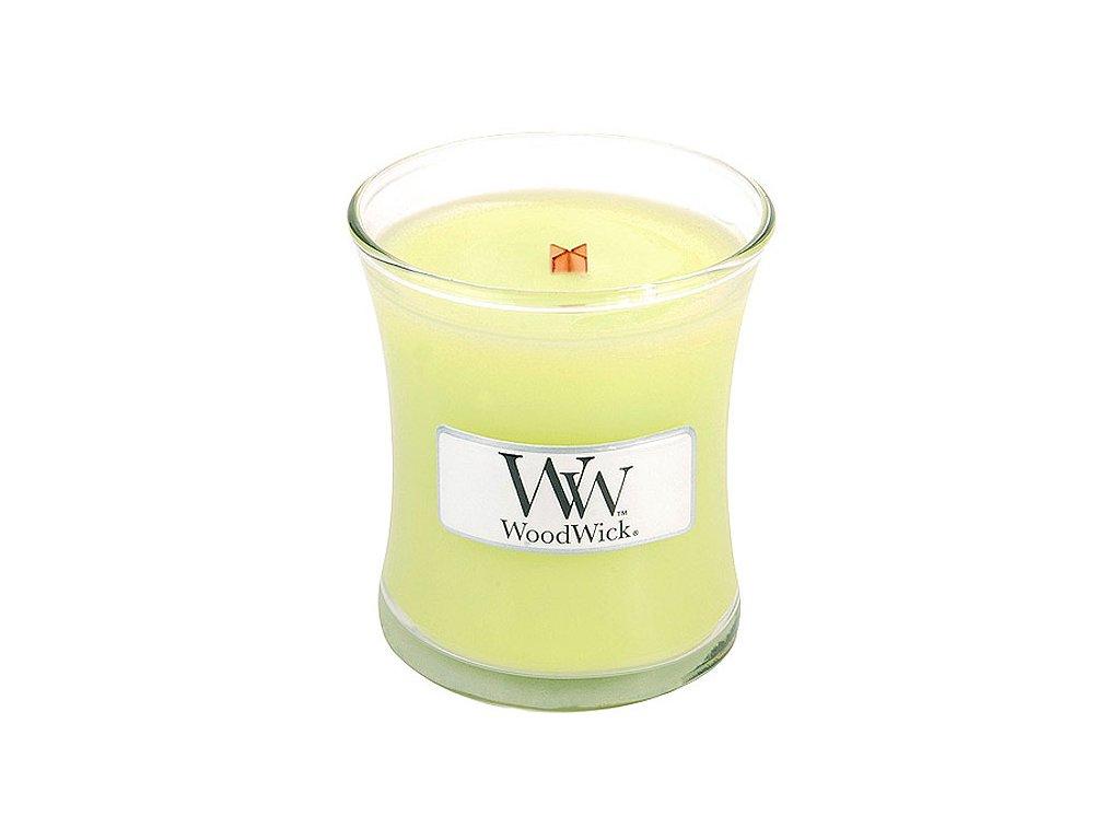 13160 woodwick vonna svicka citronova trava 85 g