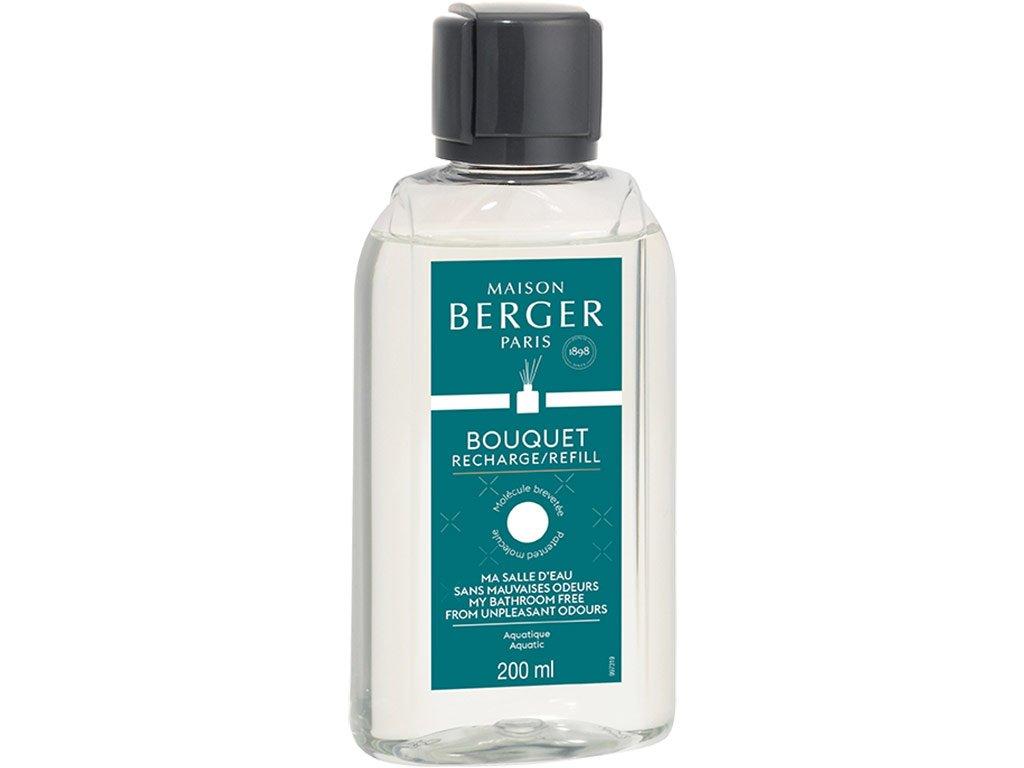 maison berger paris aroma napln do difuzéru aquatic bathroom