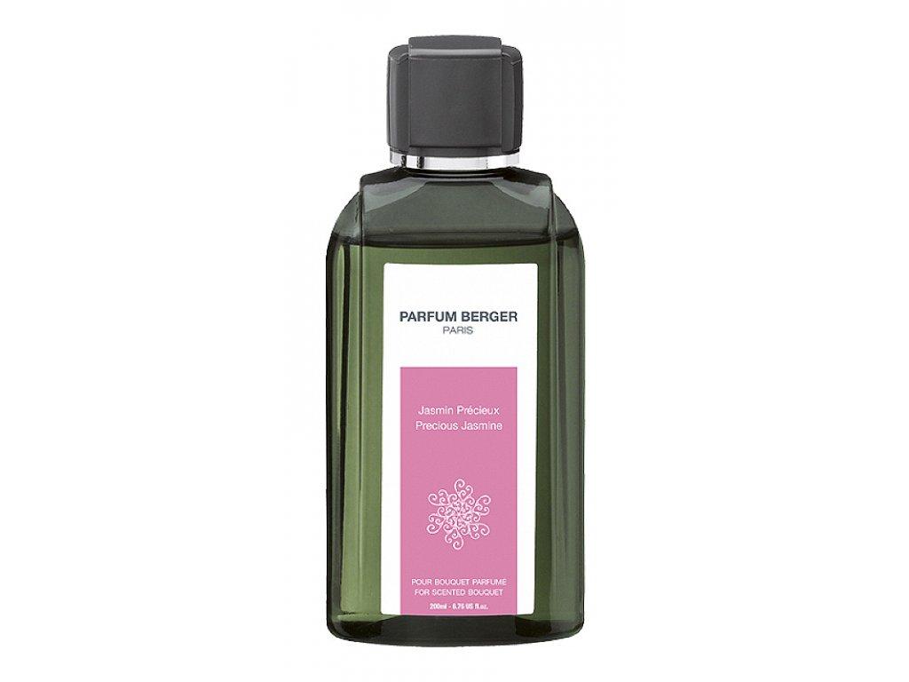 13298 parfum berger napln do difuzeru vzacny jasmin 200 ml