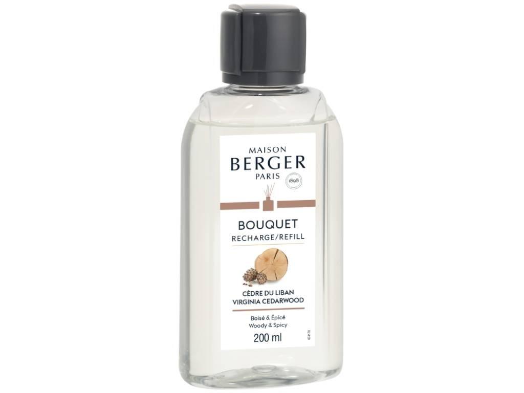 13304 parfum berger napln do difuzeru libanonsky cedr 200 ml