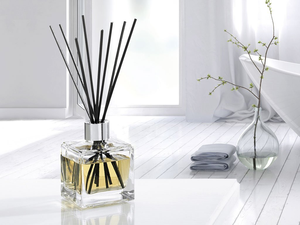 13406 parfum berger aroma difuzer cube prosluneny ylang 125 ml