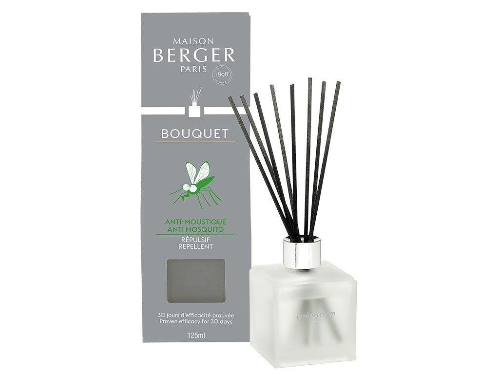 maison berger paris anti mosquito aroma difuzer proti komarum