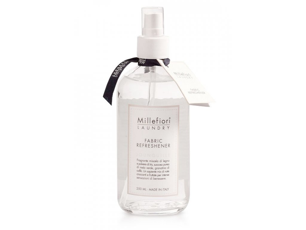 13484 millefiori laundry osvezovac a neutralizer pachu jounquille 250 ml