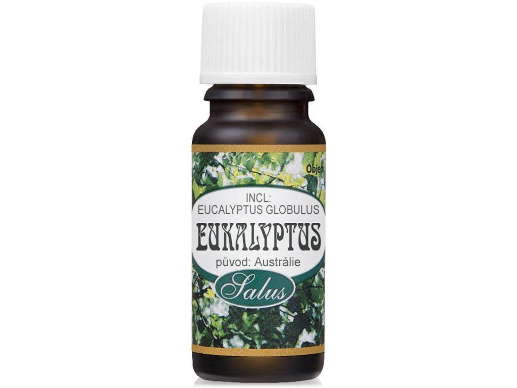 saloos esencialni olej eukalyptus globulus australie