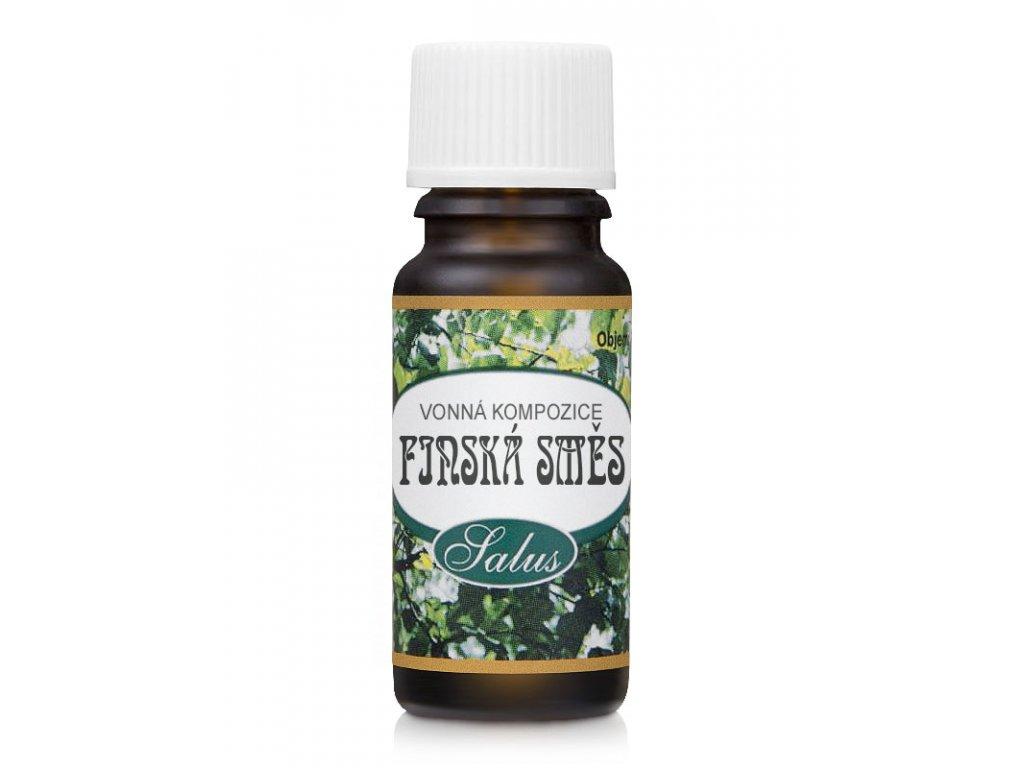 13901 saloos smes esencialnich oleju finska smes 10 ml