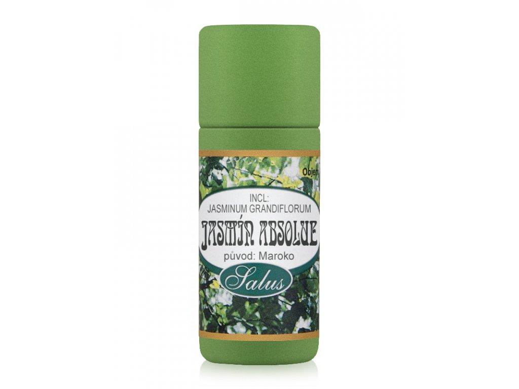 14138 saloos esencialni olej jasmin absolue 5 ml