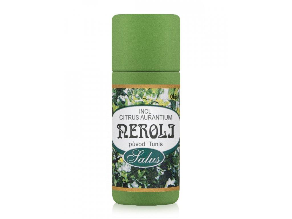 14147 saloos esencialni olej neroli 5 ml