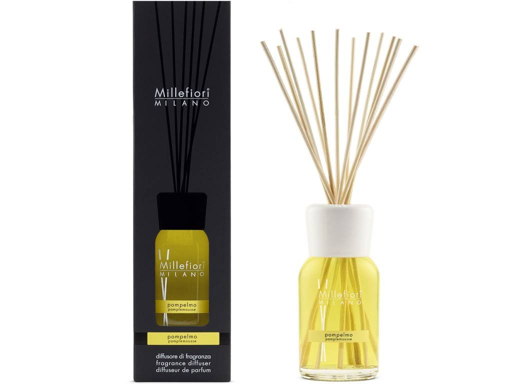 millefiori milano aroma difuzer pompelmo 1